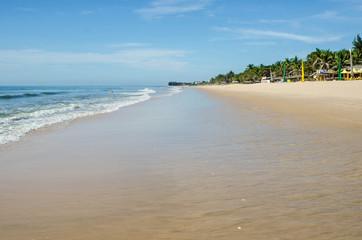пляж муйне, вьетнам