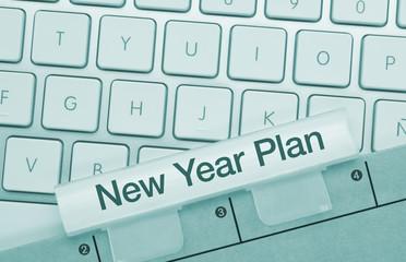 New Year Plan