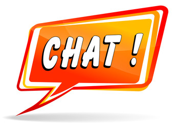 chat speech