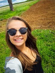 Selfie Ado