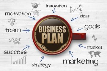 Business Plan / Concept