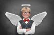 Schoolchild / Angel