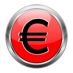 Button rot Euro #141209-svg16