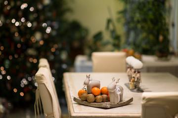 Frutta di Natale