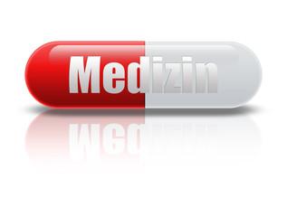 Pille Medizin