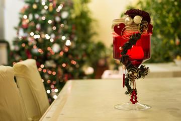 Candela di Natale 2