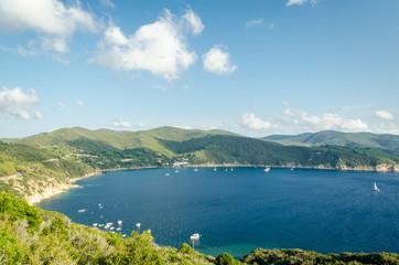Isola d'Elba, Enfola