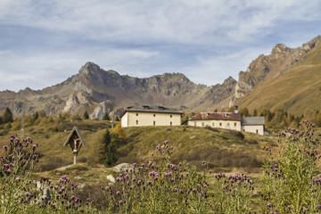Hospiz San Bartolomeo