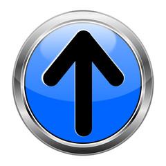 Button Pfeil blau  #141209-svg17