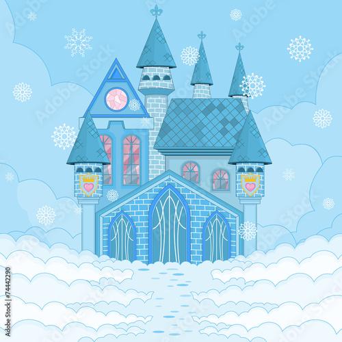 Ice Palace - 74442290