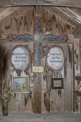 Tradition und Glaube