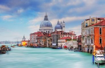 Venezia - Santa Maria church