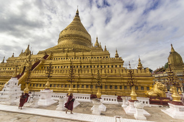 Templo Bagan