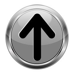 Button Pfeil grau  #141209-svg37