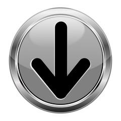 Button Pfeil grau  #141209-svg38