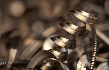 Metallrecycling