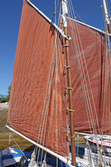 Voiles de tradition