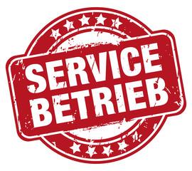 Servicebetrieb