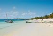 Pangane Beach, Mozambique - 74448223
