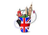 Britain cup