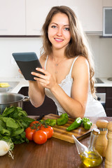 recipe on the internet