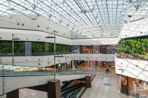 Centro Commerciale - 74450075
