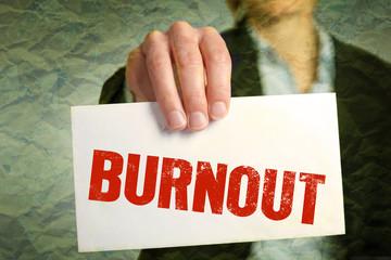 BURNOUT - Grunge