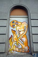 finestra uomo