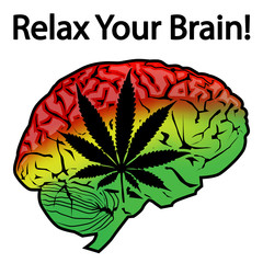 Relax Your Brain