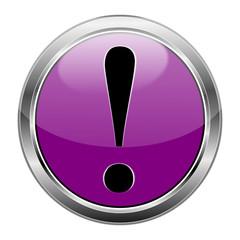 Button Ausrufezeichen  #141209-svg59