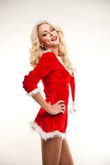 sexual Santa