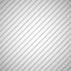 Vector white striped background