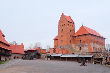 Trakai Castle
