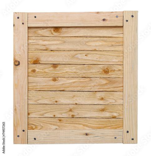 Crate Top - 74457263