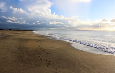 Sea, Sun and Clodus