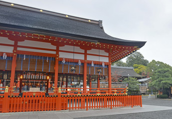 Fushimi Inari Taisha Shrine (Oinari-san), Kyoto, Japan