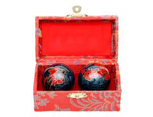 ボール 中国