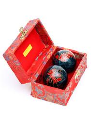 中国 ボール