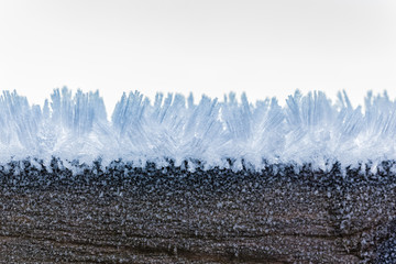 Frost macro
