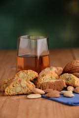 CANTUCCI ALMOND