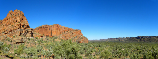 Kimberley Western Australia (Australien)