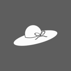 female hat icon