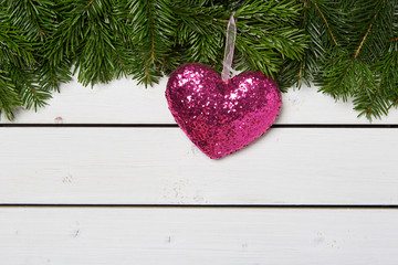 Weihnachten, Fest der Liebe