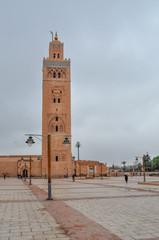 Moschea della Koutoubia 2