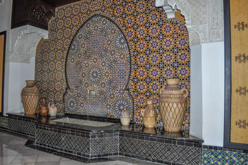 Fontana marocchina