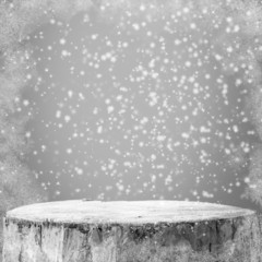 Winter background Graphics winter snowman snow frost projectsspa