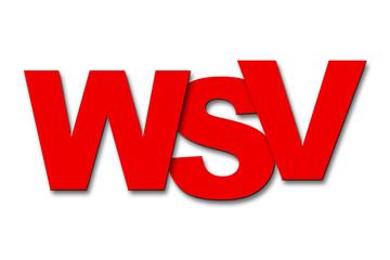 Grafik WSV