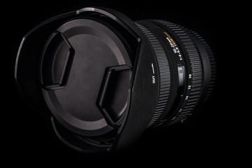 Modern Camera Lens