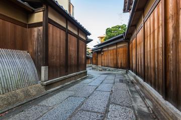 京都 石塀小路
