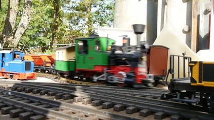 hobby garden railway